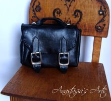 School Bag for BJD by AnastasiasArts