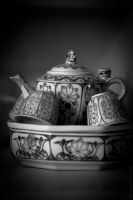 Tea life by MDelicata