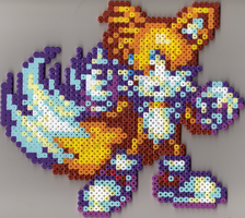 Tails 3 by gaiarage