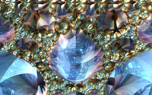 Poincare's Jewel by gforce45