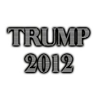 Trump 2012 by BL8antBand