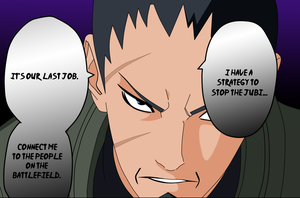 Naruto 613 - Stop the Jubi by Toroi-san