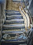Stairs by mimulux