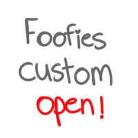 Foofies Customs - closed! by CapitanoMud