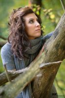 a day in the woods - part 2 by Niemans