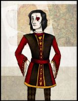 Knave of Hearts by the-persian