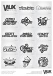 Logo Folio 2012-13 by PiPeRn-n