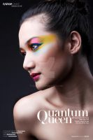 Quantum Queen by bayu85