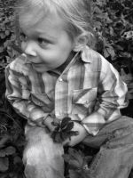 cabbage patch kid by pinyourwings