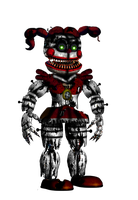 Nightmare Baby (Read Desc) by KeroCraft1395