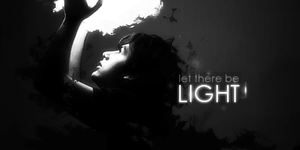 Let There Be Light Signature by fauxonym7