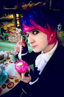 Cupcake Lobotomy by camisicado