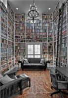 Book Wall** by Thelema001