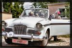 Rootes Group Sunbeam Rapier by deaconfrost78
