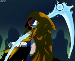 Don't Fear the Reaper by General-RADIX