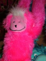 Pink Monkey by JensStockCollection