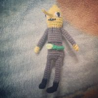 Adventure Time: Earl of Lemongrab by michelle-murder