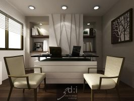 office 1 by kat-idesign