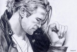 Chris Hemsworth by Samy110