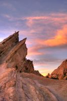 Story of the Lone Climber by solidblu