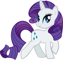 Rarity by Doctor-Derpy