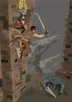 Prince of Persia by middmeister