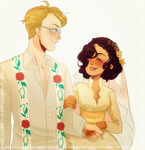 [[ Marry you playing in the distance ]] by NerdyJones