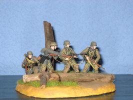 Waffen-SS Wiking Division by AnAspieInPoland