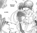 Kaichou Wa Maid Sama 78 -Missed You So Much- by TitaniaErzaScarlet44