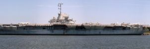 USS Yorktown by A-New-Lesson