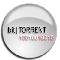 bitTorrent Icon by rigg419