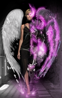 Dark Angel 2 by cocco91