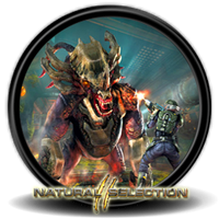 Natural Selection II - Icon by Blagoicons