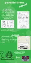 parallel lives tutorial by star-bot381