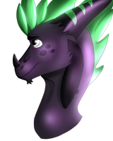 AT for teh greenone by xColtonx