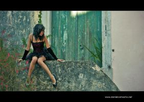 Indifference by dcamacho