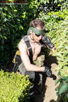 Naked Snake - Commencing Virtuous Mission by TPJerematic