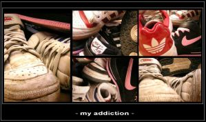 my addiction by iNSEktENLARVE