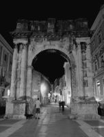 Arch of the Sergii by teaNIN