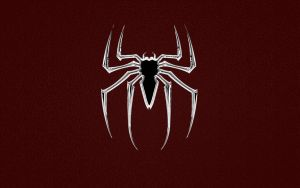 Chrome Spidey 'Red Leather' by crazySmiley