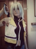 Riku cosplay Preview by SnakeMage
