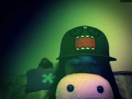 Domo ID by falisha099