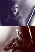 Knights of the Old Republic by Felinna
