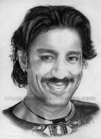 Harbhajan Mann - Commission by Bobby-Sandhu