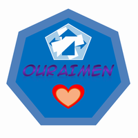 The Ouraimen Logo by snooperj