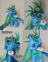 Nymphaea by JoshsPonyPrincess