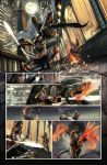 witchblade 105 page 3 top cow by nebezial