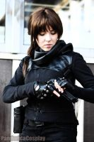 Skye (Agents of S.H.I.E.L.D.) 1 by AnnaPandorica