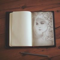 Sketchbook by aqueous-transmission