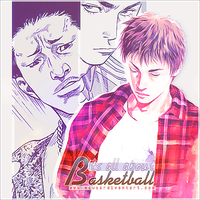Its all about basketball by Nawaar